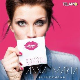 Bauchgefühl - Anna-Maria Zimmermann