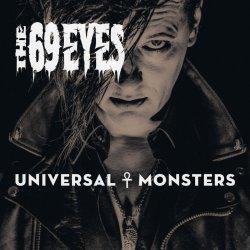 Universal Monsters - 69 Eyes