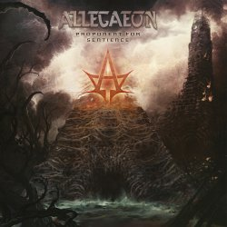 Proponent For Sentience - Allegaeon