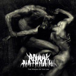 The Whole Of The Law. - Anaal Nathrakh