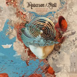 Invention Of Knowledge - Anderson - Stolt