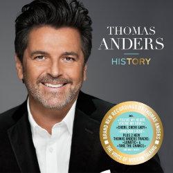 History - Thomas Anders