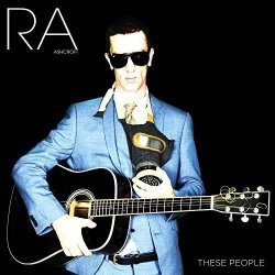 These People - Richard Ashcroft