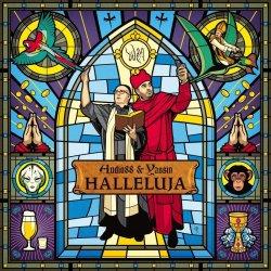 Halleluja - Audio88 + Yassin