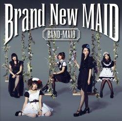 Brand New Maid - Band-Maid