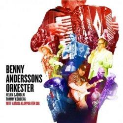 Mitt hjärta klappar för dig - Benny Anderssons Orkester