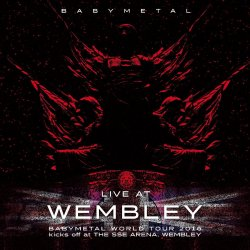 Live At Wembley - Babymetal