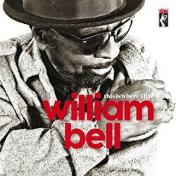 This Is Where I Live - William Bell