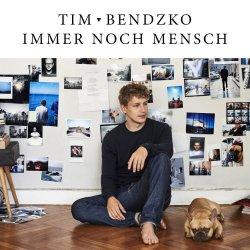 Immer noch Mensch - Tim Bendzko