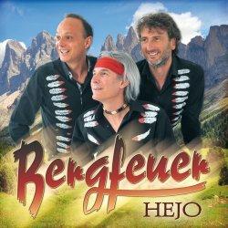 Hejo - Bergfeuer