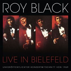 Live in Bielefeld - Roy Black