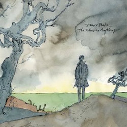 The Colour In Aynthing - James Blake