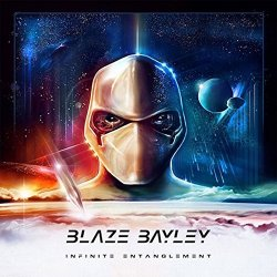 Infinite Entanglement - Blaze Bayley