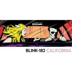 California - Blink-182