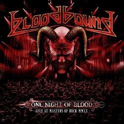One Night Of Blood - Bloodbound