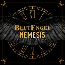 Nemesis - Best Of And Reworked - BlutEngel