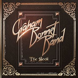 The Book - Graham Bonnet Band