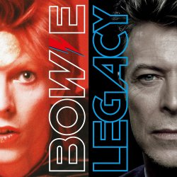 Legacy - David Bowie