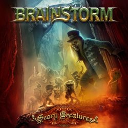 Scary Creatures - Brainstorm