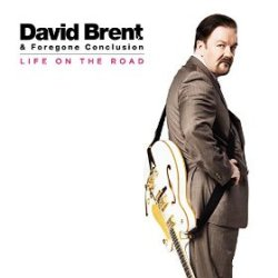 Life On The Road - {David Brent} + Foregone Conclusion
