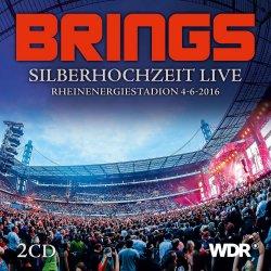 Silberhochzeit - Live - Brings