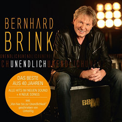 Unendlich - Bernhard Brink