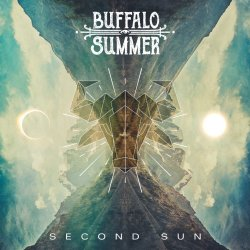 Second Sun - Buffalo Summer