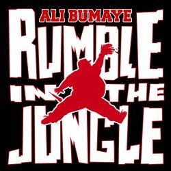 Rumble In The Jungle - Ali Bumaye