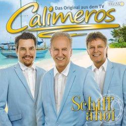 Schiff ahoi - Calimeros