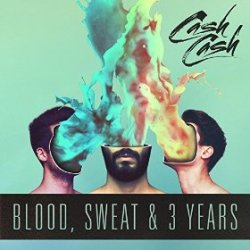 Blood, Sweat And Three Years - Cash Cash