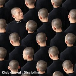 Discipline - Club Cheval