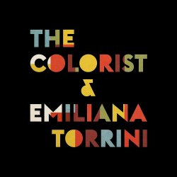 The Colorist + Emiliana Torrini - {Colorist} + {Emiliana Torrini}