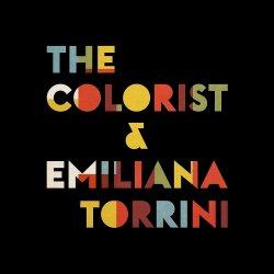 The Colorist + Emiliana Torrini - {Colorist} + {Emiliana Torrini}