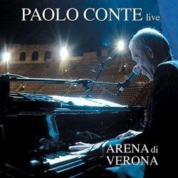 Arena di Verona - Paolo Conte