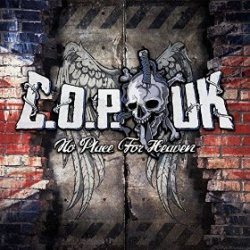 No Place For Heaven - C.O.P. UK