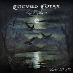 Ars Mystica - Selectio 1989-2016 - Corvus Corax