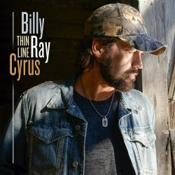 Thin Line - Billy Ray Cyrus