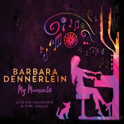 My Moments - Barbara Dennerlein