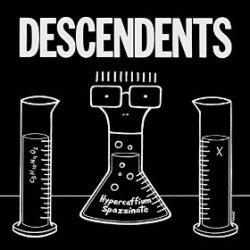 Hypercaffium Spazzinate - Descendents