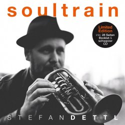 Soultrain - Stefan Dettl