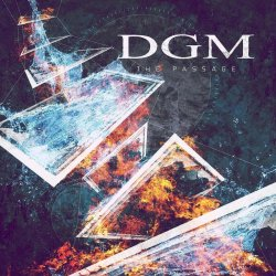 The Passage - DGM
