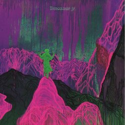 Give A Glimpse Of What Yer Not - Dinosaur Jr.