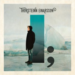 1 - Thorsteinn Einarsson