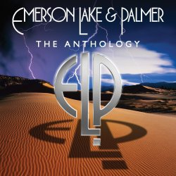 The Anthology - Emerson, Lake + Palmer