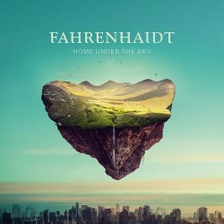 Home Under The Sky - Fahrenhaidt