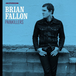 Painkillers - Brian Fallon