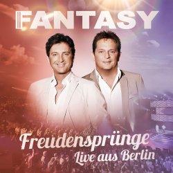 Freudensprünge - Live in Berlin - Fantasy