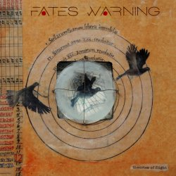 Theories Of Flight - Fates Warning