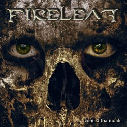 Behind The Mask - Fireleaf
