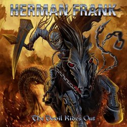 The Devil Rides Out - Herman Frank